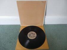 "Reggae/Ska Acetate/Dubplate 12"" Single Records"