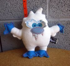 Disney Pook-A-Looz plush doll Expedition Everest toy Abominable Snowman yeti