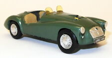 Sear Models 1/43 Scale Built Resin Kit 116 - MG UMG 400 - Green