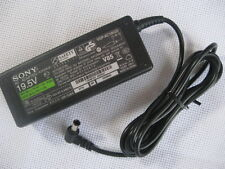 19.5V 3.9A 76W OEM AC Adapter Charger VGP-AC19V20 for SONY VGP-AC19V19 NEW