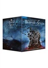 Il Trono di Spade - Stagioni 1-7 Complete (31 Blu-Ray Disc, 2017)