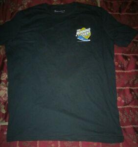 Under Armour Run Running Shirt Austin Marathon Kona Triathlon Race Tee T Sports