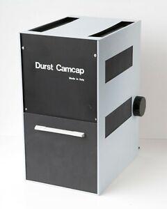 Durst Camcap Lamp Housing Assembly for CE 1000 Laborator Darkroom Enlarger