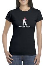 Harry Styles t Shirt Love On Tour (Ladies & Gents) Childs