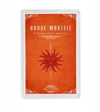 CASA MARTELL GAME OF THRONES HOUSE MARTELL FRIDGE MAGNET IMAN NEVERA