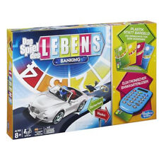 Hasbro A6769398 - Spiel Des Lebens Banking