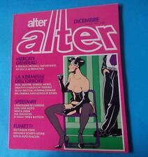 ALTER ALTER nr. 12 del 1983 (ed. Milano Libri)