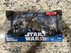 Star Wars Vintage Collection Search for Luke Skywalker Han Solo Tauntaun TVC