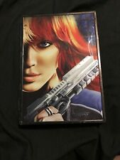 Perfect Dark Zero Xbox 360 - Limited Edition metal case With All Papers Inside.