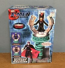 Marvel X-Men The Movie Light Up Spinning Action Magneto's Mutant Machine MIB