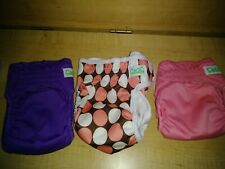 Cos2be Female Dogs Diapers Washable Reusable Wraps S New