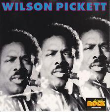 CD IL GRANDE ROCK (DEA2233) WILSON PICKETT