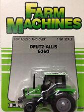 1/64 ERTL DUETZ-ALLIS 6260