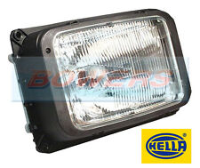 HELLA 1LG003434187 LEFT / RIGHT HAND HEADLAMP HEADLIGHT ERF MAN FODEN IVECO FORD