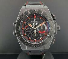 Hublot King Power Formula 1 48mm F1 Ceramic Limited Edition 703.C1.1123.NR.FM010