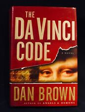 "THE DA VINCI CODE By Dan Brown-Error Copy with ""skitoma"" misspelling on page 243"
