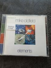 Mike Oldfield - Elements (The Best Of , 1993)