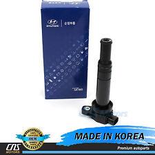 GENUINE Ignition Coil Fits 06-10 Hyundai Santa Fe Optima Rondo 2.7L 27301-3E400