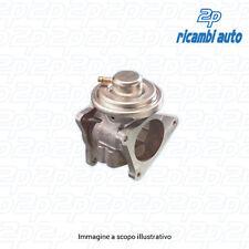 88051 VALVOLA EGR, RICIRCOLO GAS SCARICO AUDI A3 2.0 TDI 16V 2003/05-2012/08