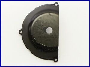 2002 DUCATI 998 DUCATIPERFORMANCE Carbon Clutch Cover 748 916 996 900SS M900 MS4