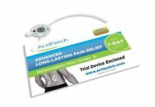 Actipatch 7 day Trial Pack Electromagnetic Pulse Therapy