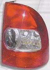 FANALE FANALINO POSTERIORE DESTRO FIAT STRADA  01/05> CAB.CORTA S/PORTALAMPADA