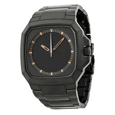 Nixon The Deck Matte Blk / Industrial Green Mens Watch