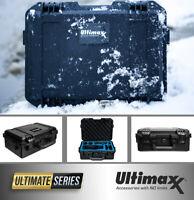 Waterproof Water-resistant Heavy Duty Carry Case for DJI Mavic 2 Zoom/Pro