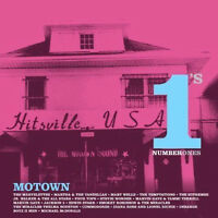MOTOWN * 25 Greatest Hits * New Sealed CD  * All Original #1 Hits, Orig Artists