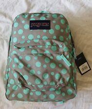Jansport Superbreak backpack Grey Rabbit Style Original