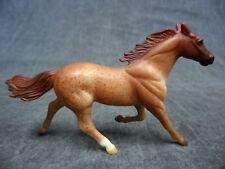 Breyer * Red Roan Standardbred * 5611 Pacer Retired Stablemate Model Horse
