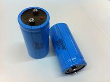500333U090Ce2B - Cde, 33,000uF 90v Computer Grade Capacitor