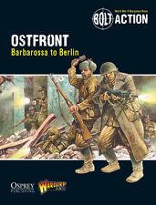 Warlord Games Bolt Action BNIB Ostfront: BA Supplement