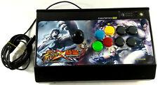 Mad Catz Fightstick Pro Arcade Street Fighter X Tekken pour XBox 360 Envoi suivi