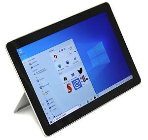 Microsoft Surface Go : 1824 Intel Pentium 4415Y 8GB RAM 128GB eMMC Refurbished