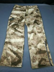 Browning Hells Canyon Speed Hellfire-FM Insulated Gore Windstopper Pants 34 $250