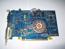 radeon X 700SE 512MB V/D/O Grafikkarte