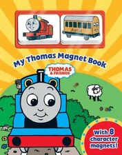 My Thomas Magnet Book (Magnet Books),Egmont Books Ltd