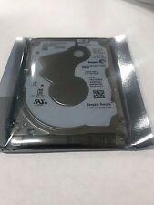 """Seagate Ultrathin HDD 500GB SATA III 5400 RPM 2.5"""" ST500LT033 5mm Hard Drive SED"""