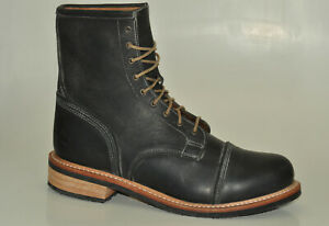 Timberland Boot Company Notch 8 Inch Boots Made in USA Herren Stiefel A19P4
