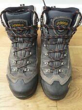 Asolo blizzard Gtx Gortex 6.5 Mens Walking Fishing hiking Boots