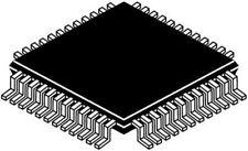 Exar XR16L580IM-F Uart Irda ,RS232,RS422,RS485 3.125Mbit/S,2.25Â ?? 5.5 V,48