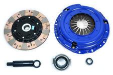 PPC MULTI-FRICTION CLUTCH KIT 92-95 MAZDA MX3 1.8L V6 90-91 PROTEGE 4WD 1.8L I4