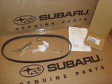 Genuine OEM Subaru Impreza, WRX, STI AC Compressor Belt Set 2008-2015(11718AA082