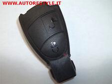 Schlüssel Schalendeckel 2 Buttons Fernbedienung Mercedes a bc W168 W208 W210