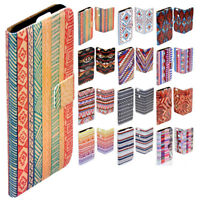 For OPPO Series - Navajo Tribal Print Pattern Wallet Mobile Phone Case Cover #1