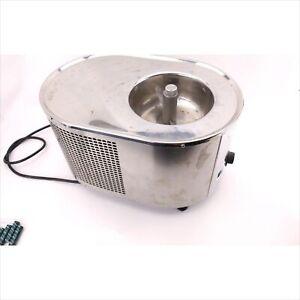 Musso L1 Icecream Sorbet Machine