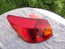 Toyota Caldina ZZT241 Tail Light Outside Left