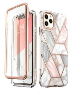 iPhone 11 Pro Max Case, i-Blason Cosmo Stylish Cover with Screen Protector