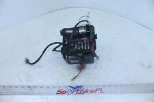 82-83 SUZUKI GS850 GS 850 GL IGNITER CONTROLLER CDI FUSES BATTERY RELAY SENSOR